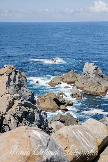 Estaca de Bares, A Coruña