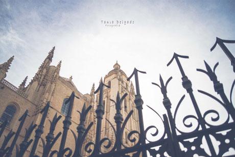 segovia, castila la mancha, españa, catedral, viajes, trabel, streetphotography, urban, arquitectura, iglesia, fotografia madrid, tania delgado fotografia