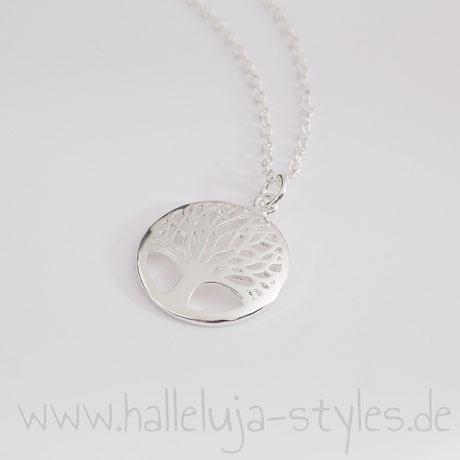 Christlicher-Schmuck-und-Geschenke-Halleluja-Styles-Halskette-Lebensbaum-4