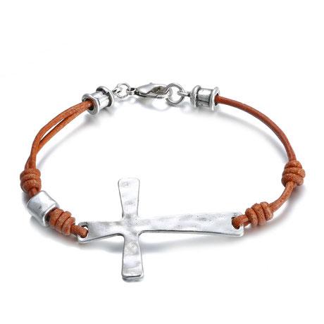 Christlicher-Schmuck-und-Geschenke-Halleluja-Styles-Armband-David