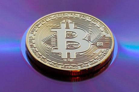 Bitcoin waarde stijgt