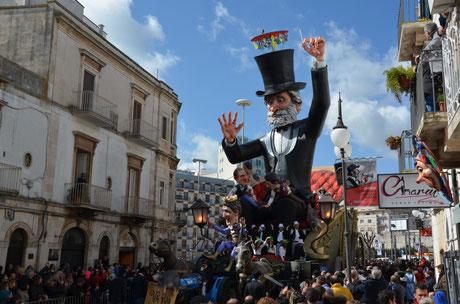 Putignano - Carnival