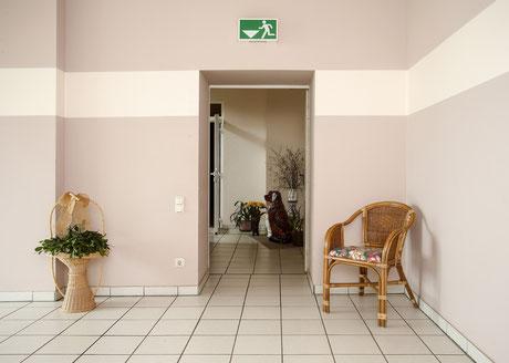 Interiorfotografie, Wohnanlage in Neumark, Vogtland, in Sachsen, Alte Weberei, CEGRA-Immobilien