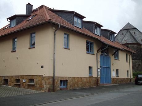 Zahnarztpraxis Corina Wölke, An der Comturkirche 2