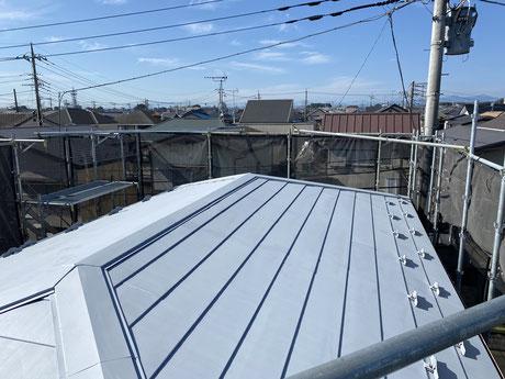 狭山市 入間市 川越市 さいたま市の外壁塗装ならヤマカワ塗装にお任せ下さい。少人数でやっていますが、みな1級塗装技能士の資格を持ち代表自らも作業もし、点検も致します。塗装以外でもご相談頂いても大丈夫です。屋根の吹き替えや、外構工事、玄関ドアの交換等も受けた割ります。土建組合の仲間がいますので、なんでもご相談下さい。