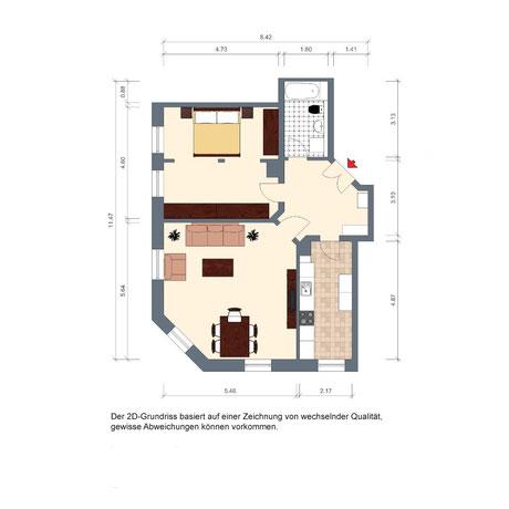 ferienwohnung leipzig lindenau meine ferienwohnung leipzig. Black Bedroom Furniture Sets. Home Design Ideas