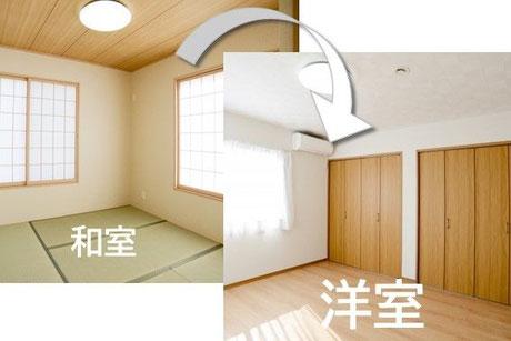 大阪の原状回復工事 リフォーム 光触媒