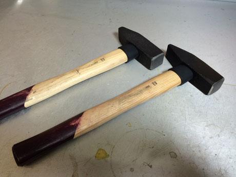 sfx Attrappe Hammer