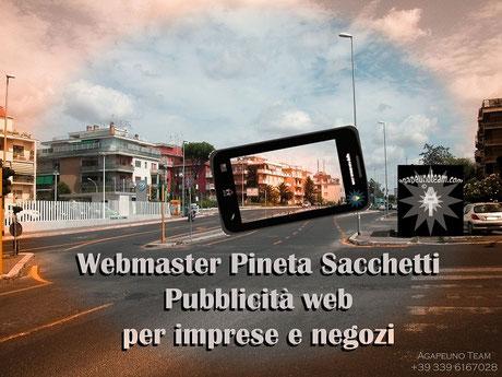 idee pubblicitarie creative per stampa e web