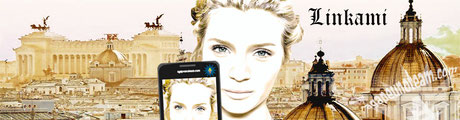 Cover Blog Linkami by Agapeuno