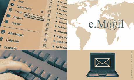 Email Gestione posta elettronica