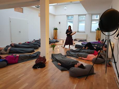 Spirituelle Ausbildung NRW Düsseldorf Aura Chakra berater Reikiausbildung Reikieinweihung Reiki lernen