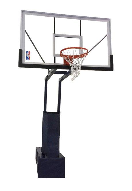Spalding Basketball backstop tournament