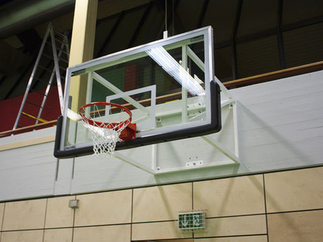 Spalding® wall solutions