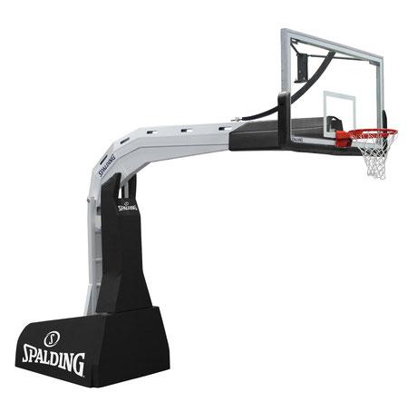 Spalding Arena Renegade Basketball Goal