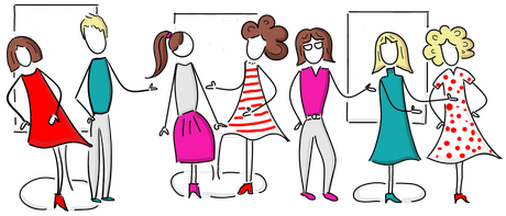 Claudia Karrasch, Seminar, Training, Coaching, Schulung, Webinar, Online-Training, Bonn, Trainings für Ausbilder/innen, Azubitraininings, Telefontraining, Beschwerdemanagement, Fümunikationstraining, Kundenservice, Visualisieren, Flipchart