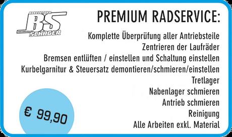 Premium Radservice