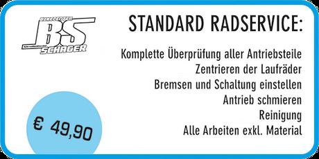 Standard Radservice