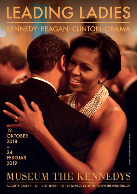 Pete Souza · Michelle Obama · 2009 · courtesy Barack Obama Presidential Library