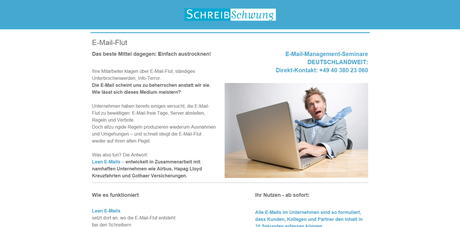 www.email-flut-bewaeltigen.de