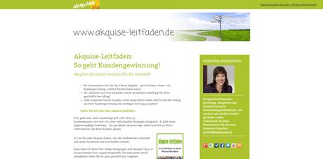 www.akquise-leitfaden.de