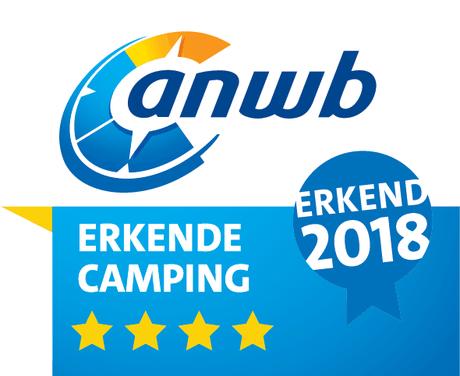 ANWB 4 sterren camping