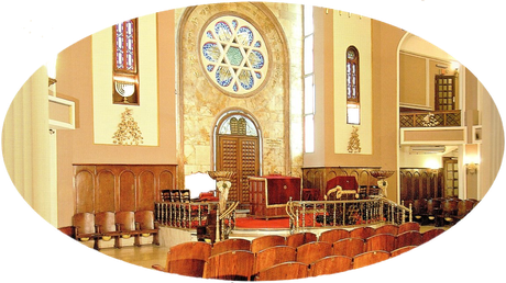 Neve-Schalom-Synagoge Istanbul