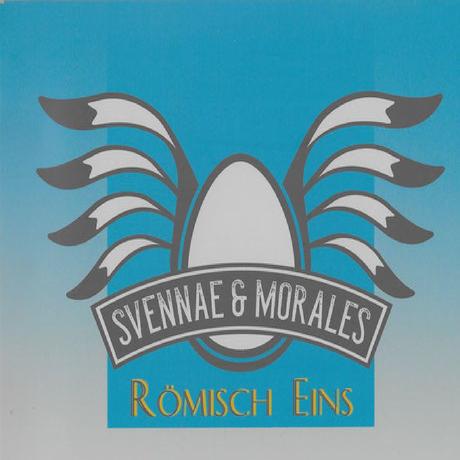 Römisch1 Römisch 1 RömischI Römisch I SMS Svennäundmorales Svennae und Morales SMS