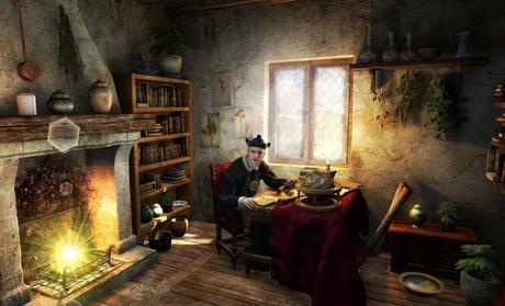 La Provence berceau de Nostradamus
