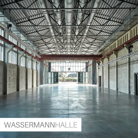 WASSERMANNHALLE Köln