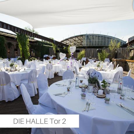 DIE HALLE Tor 2 Köln