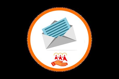 Kontakt, Brief, Fragen, Anregungen, Mail