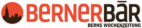Bernerbär Logo