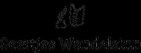 Logo - Geertjes Wandelsinn ©wandelsinn Geertje Jürgens-Wallasch