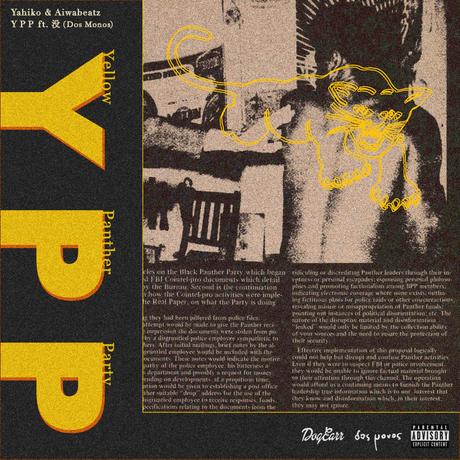 Y P P (Yellow Panther Party) feat. 没a.k.a NGS