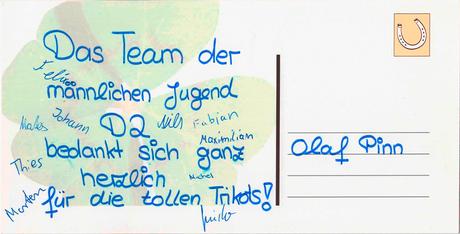 EMTV Handball D-Jugend