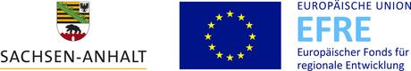 Europa Sachsen-Anhalt EFRE