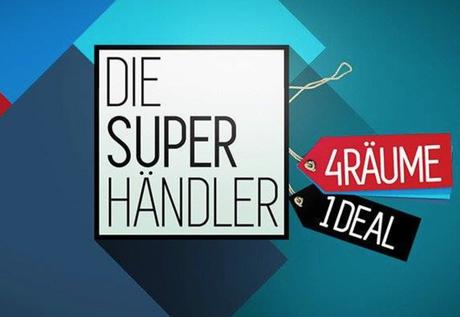 """""""Die Superhändler 4 Räume 1 Deal"""", ab Herbst täglich auf RTL"""