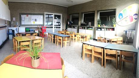 Refter kleuterschool