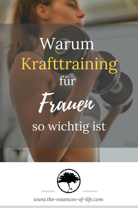 Krafttraining für Frauen Damen Workout