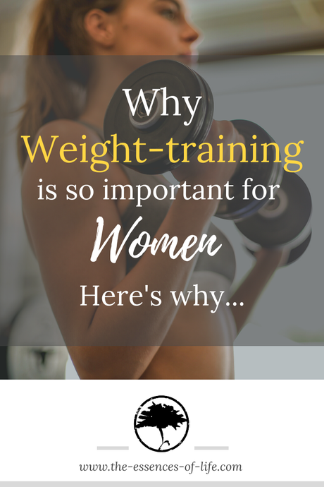 Weights for Women Workout