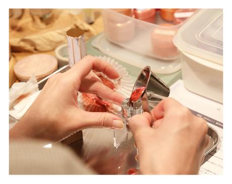 オープンサロン 手作りコスメ