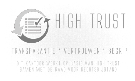 High Trust van Ek advocaten