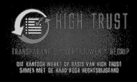 High Trust van Ek advocaten