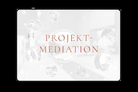 Projektmediation