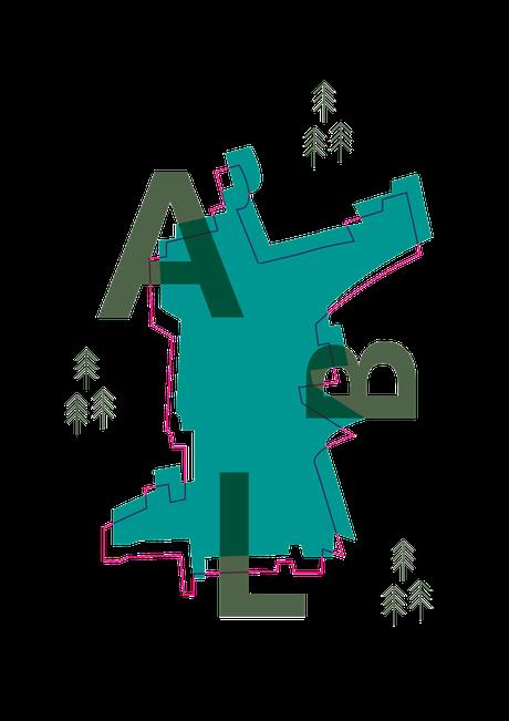 Grafikdesign – Heimatliebe ABL