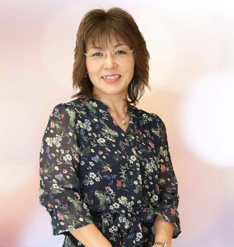 (有)ケアアシスト 代表取締役 谷口紀代美
