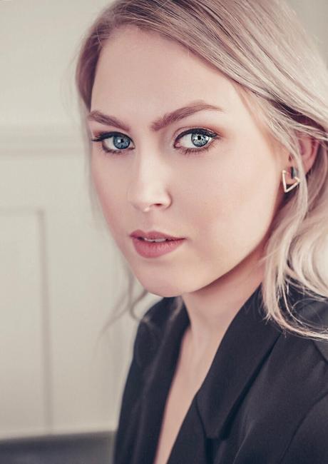 Sarah Zippusch - Foto  © Thomas Zinner