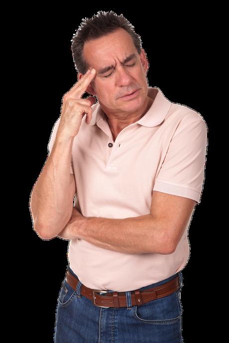 Wenn Ohren und Schläfen schmerzen, kann das von den Kiefergelenken kommen (© Sarah Cheriton-Jones - Fotolia.com)Dr. Udo Goedecke. Zahnarzt in Osnabrück