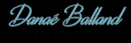 Danaé Balland décoration logo